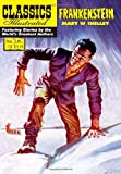 Frankenstein (Classics Illustrated Junior 13)