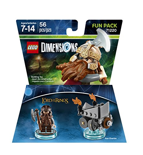 lord-of-the-rings-gimli-fun-pack-lego-dimensions