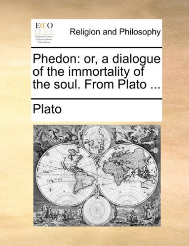 an analysis of platos philosophy on the immortality of the soul Immortality, since socrates is not his intellect but the composite of soul and body aquinas followsaristotle in viewing the individual human as a composite of form (soul) and matter (body.