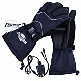 Heated Gear Gloves Kit, Black, Medium