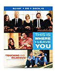 This Is Where I Leave You [Blu-ray] [2014] [US Import]
