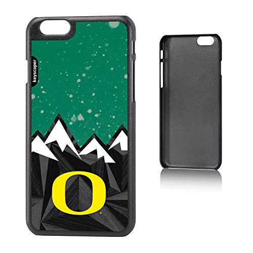 Oregon Ducks Iphone 6 Slim Case Peak Ncaa