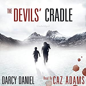 The Devils' Cradle Audiobook