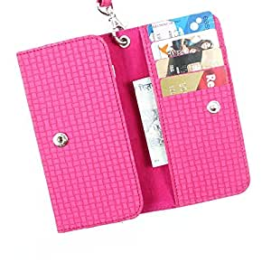 DooDa PU Leather Case Cover For Micromax Bolt A064