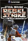 echange, troc Star Wars : Rebel Strike (Rogue Squadron 3)