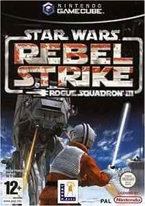 Star Wars : Rebel Strike (Rogue Squadron 3)