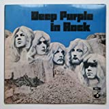 Deep Purple In Rock [LP]
