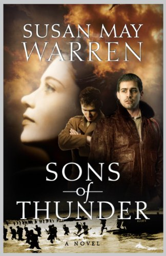 Image of Sons of Thunder (Brothers in Arms Collection (Summerside Press))