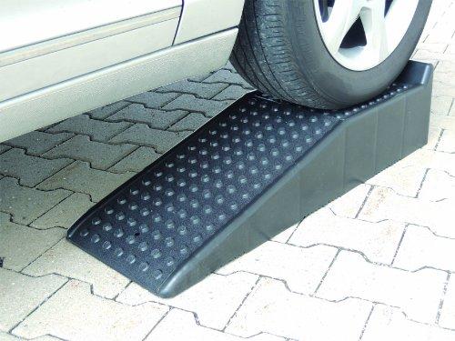 Kunzer 7ark2 set di 2 rampe per auto in plastica for Rampe di carico per auto