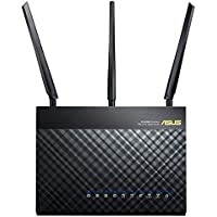Asus Wireless-AC1900 Dual-Band Gigabit Router - Open Box