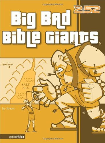 Big Bad Bible Giants (2:52)