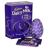 Cadbury Dairy Milk Giant Easter Egg 515g