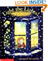 Light The Lights! A Story About Celebrating Hanukkah And Christmas