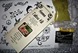 51bBx vsihL. SL160  Buy Henna Tattoo Kit