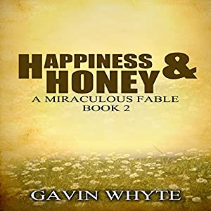 Happiness & Honey Audiobook