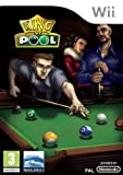 echange, troc King of Pool (Wii) [import anglais]