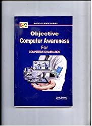 Objective Computer Awareness For Competitive Examination
