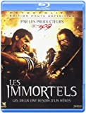 Les Immortels [Blu-ray]