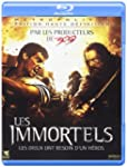 Les Immortels [Blu-ray]