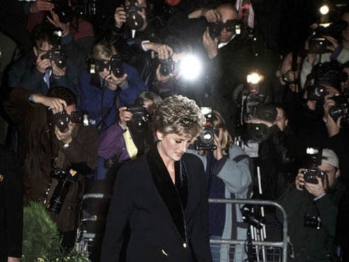 Diana: Life Through a Lens Season 1
