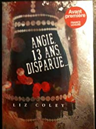 Angie, 13 ans, disparue