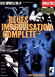 Blues Improvisation Complete: BB Inst...