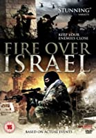 Fire Over Israel