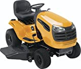 Riding Lawn Mowers & Tractors