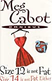 Size 12 is Not Fat/Size 14 is Not Fat Either Meg Cabot