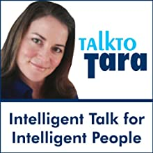 Talk To Tara: 'Conversations with Luminaries': Ralph Nader, Cal Ripken Jr., Deepak Chopra, Susan Powter and More  by Talk To Tara