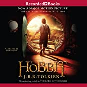 The Hobbit | [J. R. R. Tolkien]