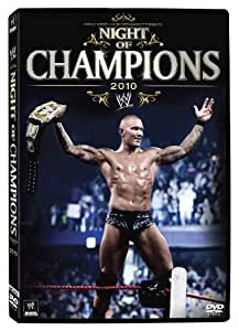 Night of the Champions [Import]