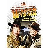 Wagon Train: Season 1 ~ Ward Bond