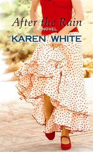 By Karen White After the Rain (Lrg) [Library Binding] (Karen White After The Rain compare prices)