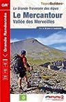 Le Mercantour Vall�e des Merveilles :...