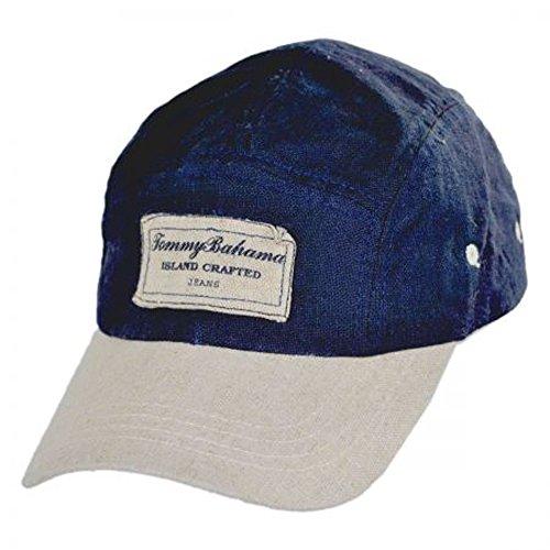 tommy-bahama-2-tone-camper-navy-adjustable-golf-hat-ball-cap