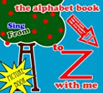 The Alphabet Book (English Edition)