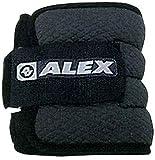 ALEX(アレックス) アンクル&リストウェイト 0.5kg