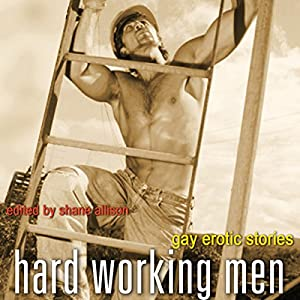 Hard Working Men Audiobook