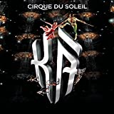 Cirque du Soleil Kà