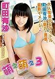 町田有沙 萌え萌え3 [DVD]