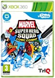Marvel Super Hero Squad Comic Combat (Xbox 360)
