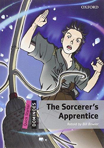 Dominoes: Quick Starter: The Sorcerer's Apprentice