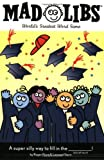 img - for Graduation Mad Libs book / textbook / text book