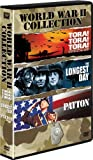 【FOX HERO COLLECTION】WORLD WAR II DVD-BOX<...[DVD]
