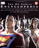 The DC Comics Encyclopedia (1405305916) by Scott Beatty