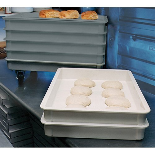 Molded Fiber Glass Tray 8701485136 Dolly For Pizza Dough Boxes 871-001, 871-002 and 871-003 by Molded Fiber Glass Tray (Dough Tray Dolly compare prices)