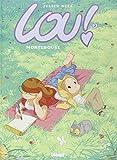Lou !, tome 2 : Mortebouse