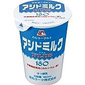 愛知ヨーク株式会社 アシドミルクPLUS 180ml 10本
