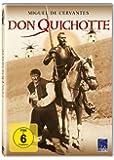 Don Quichotte (nach dem Roman von Miguel de Cervantes)